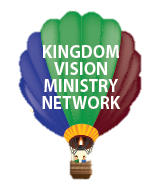 Kingdom Vision Ministry Network Logo
