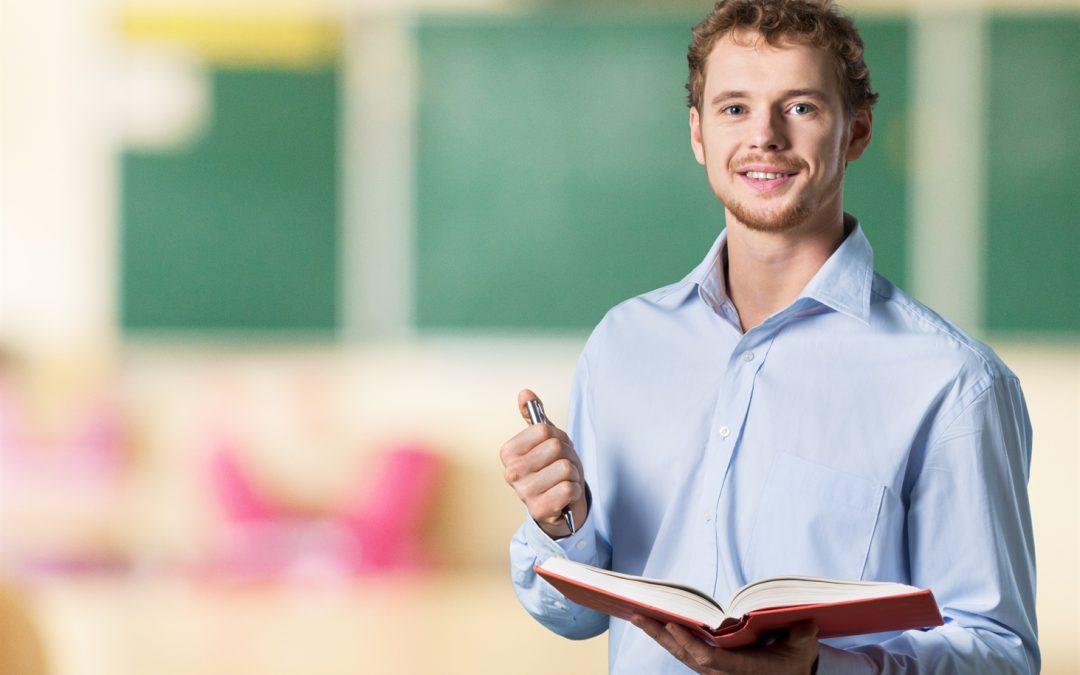 Pedagogical Orientation Workshop